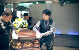 Professional Funeral Services
